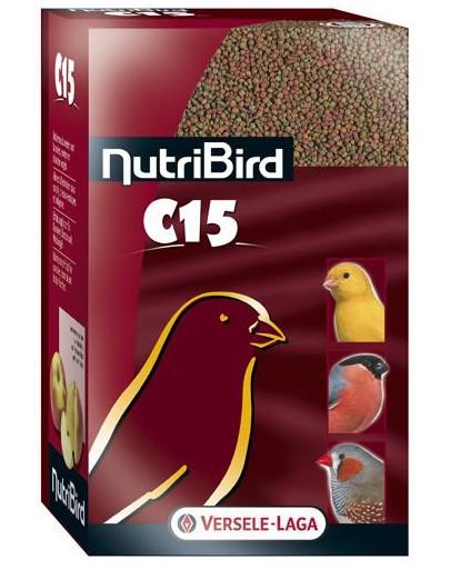 VERSELE-LAGA Nutribird C15 1 kg