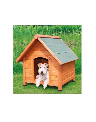 TRIXIE Hundehütte Cottage M