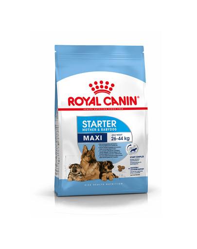 ROYAL CANIN Maxi starter mother & babydog 4 kg