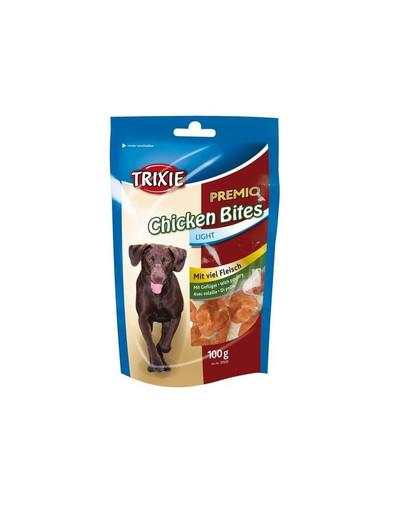 TRIXIE Premio Chicken Bites Light 100g