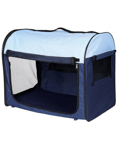 TRIXIE Mobile Kennel  60 x 50 x 50 cm