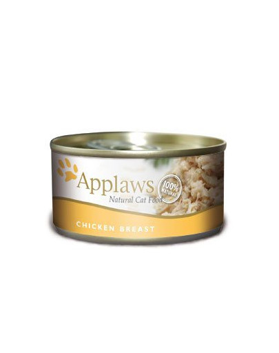 APPLAWS Chicken Breast 70g