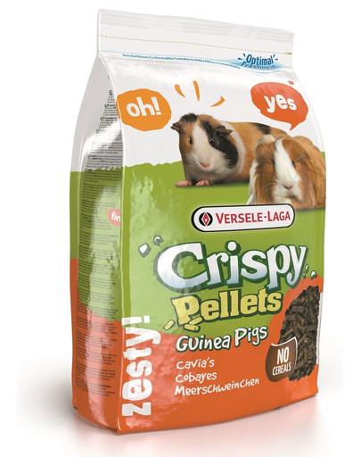 VERSELE-LAGA Crispy Pellets Guinea Pig 2 kg