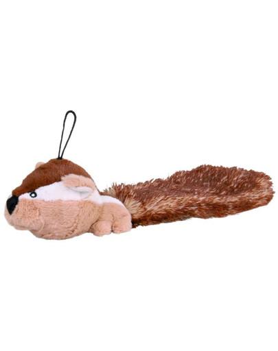 TRIXIE Streifenhörnchen, Plüsch 30 cm 7177