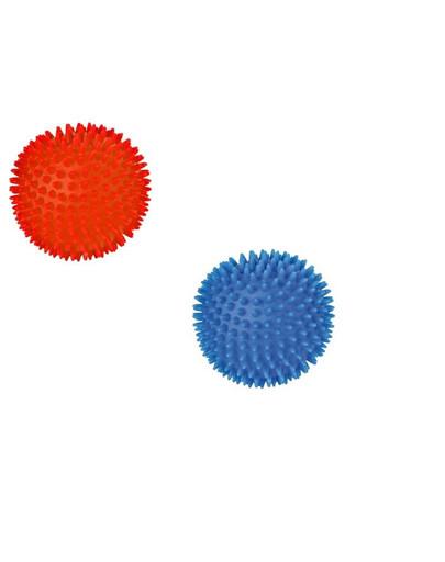 TRIXIE Igelball Hundespielzeug  Ø 10 cm