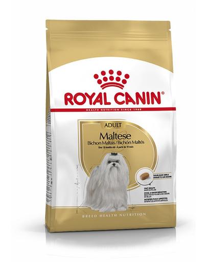 ROYAL CANIN Maltese Adult Hundefutter trocken 500 g 4561