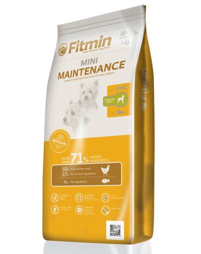 FITMIN Mini maintenance 1.5 kg
