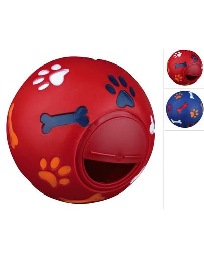 TRIXIE Snack-Ball, Kunststoff 7cm