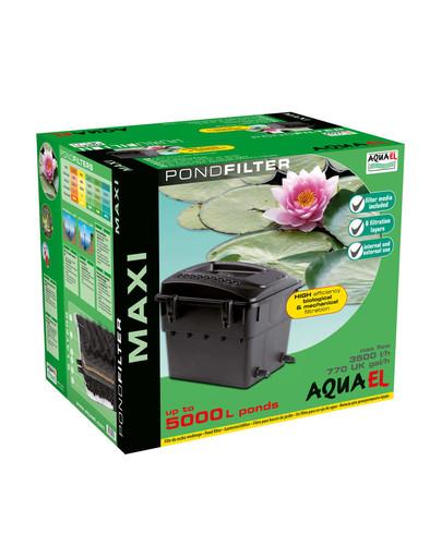 AQUAEL Filter Maxi