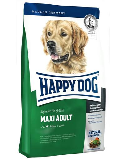 HAPPY DOG Maxi Adult 4 kg