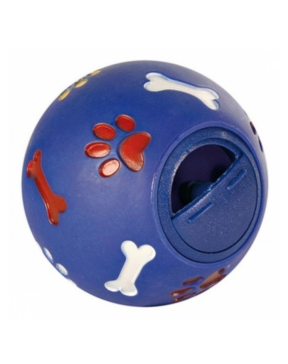 TRIXIE Snack-Ball, Kunststoff ø 11 cm