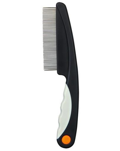 TRIXIE Floh- und Staubkamm 15 cm