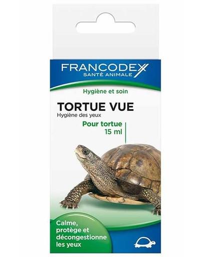 FRANCODEX Vitamine für Reptilien und Schildkröten 15ml