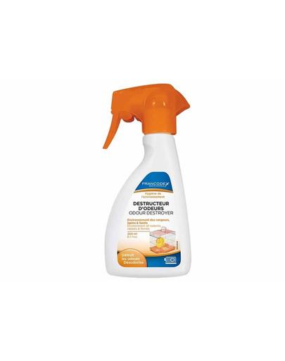 FRANCODEX Geruchsneutralisierer 250 ml 34219