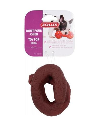 ZOLUX Hundespielzeug aus Vinyl für Hunde 11,5 cm