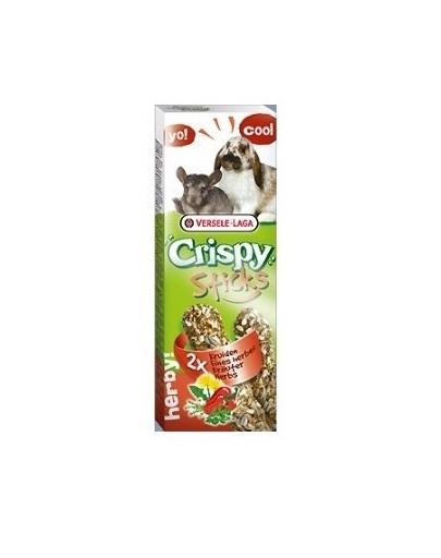 VERSELE-LAGA Crispy Stick Herbs 70 g
