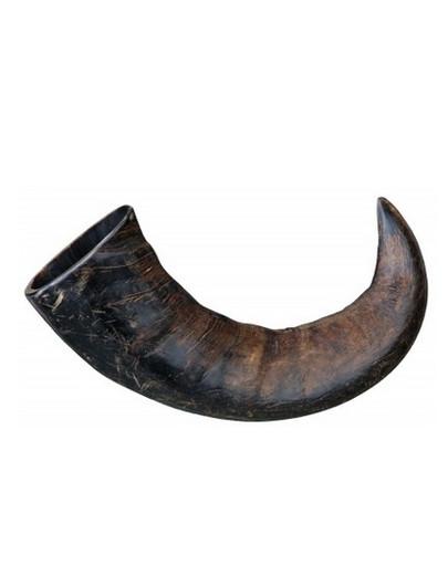 TRIXIE Büffel-Kauhorn mittel