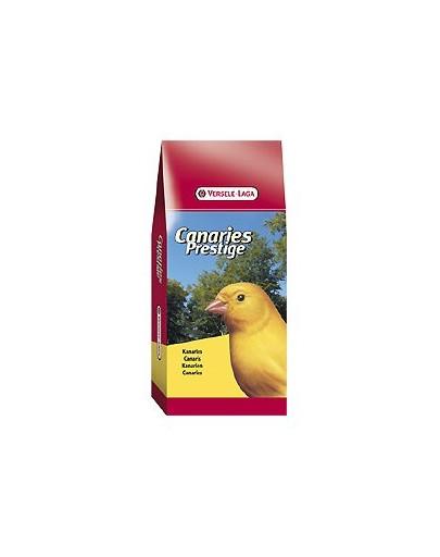VERSELE-LAGA Kanarien Zucht ohne Rübsen 20kg Vogelfutter