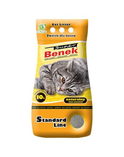 BENEK Super natural line 10 L