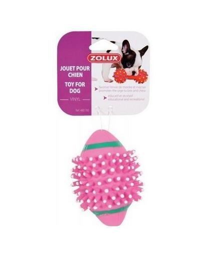ZOLUX Hundespielzeug Ball aus Vinyl für Hunde 7 cm 35653