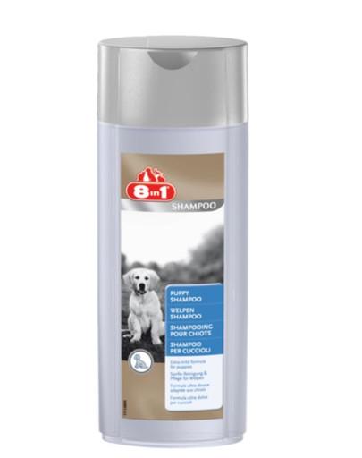 8in1 Welpen Shampoo 250 ml 14430