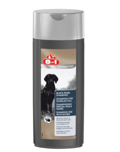 8in1 Shampoo für dunkles Fell 250 ml 14426
