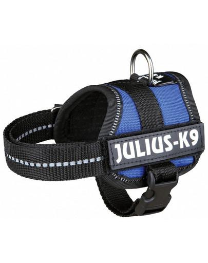 TRIXIE Julius K9 Powergeschirr L - XL 71–96 cm blau