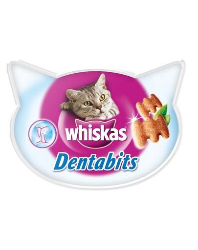 WHISKAS Dentabits 40g