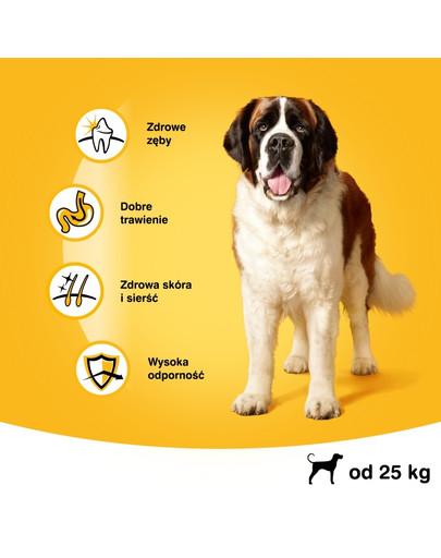 PEDIGREE Adult Maxi mit Rind 15kg