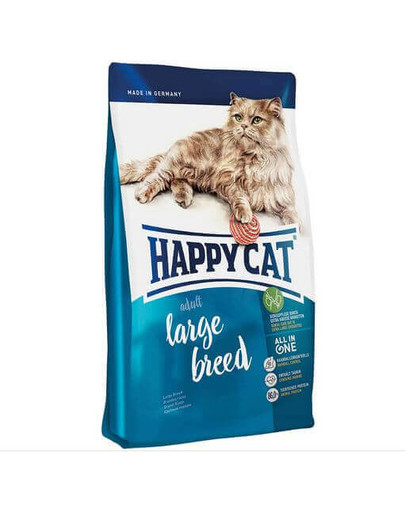 HAPPY CAT Fit & Well Large Breed 1,4 kg