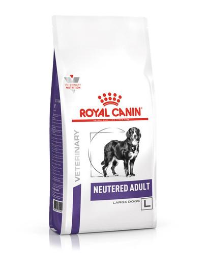 ROYAL CANIN NEUTERED ADULT LARGE DOG 12 kg