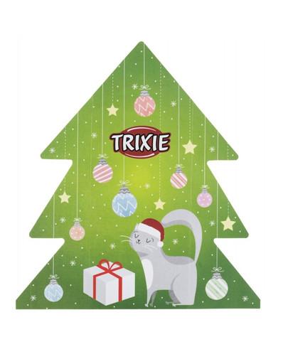 TRIXIE Geschenkbox fur Katze 38428