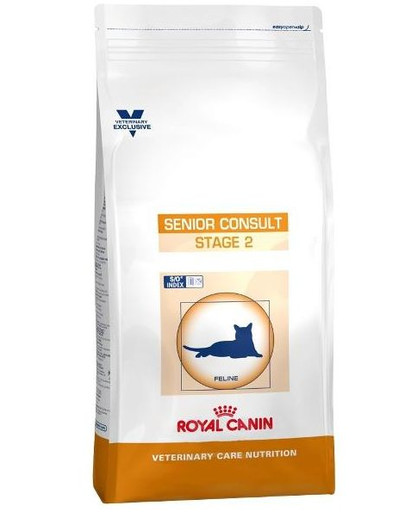 ROYAL CANIN Cat senior consult stage 2 400 g