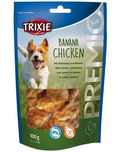TRIXIE PREMIO Banana Chicken