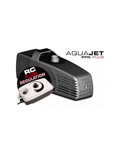 AQUAEL Teichpumpe Aquajet Pfn Plus 25000 40293