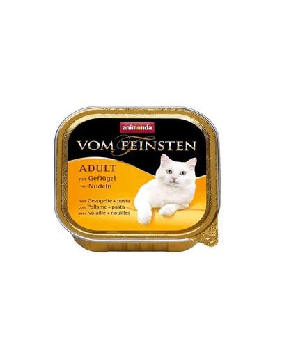 ANIMONDA Vom Feinsten Adult mit Geflügel Nudeln 100 g 41923