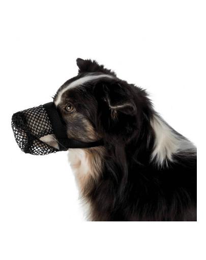 TRIXIE Giftköder-Schutznetz für Hund S–M 42519