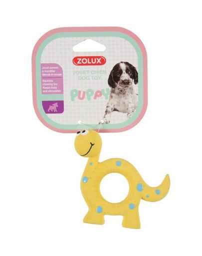 ZOLUX Mini-Spielzeug PUPPY dino 44519