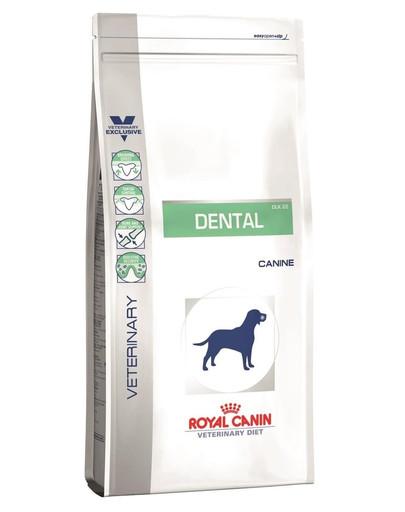 ROYAL CANIN DENTAL CANINE 14 kg