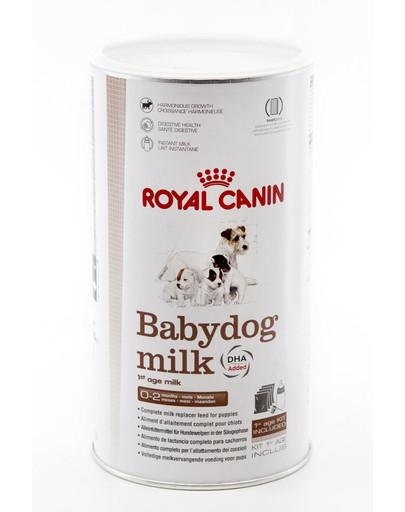 ROYAL CANIN Babydog Milk Welpenmilch 400 g
