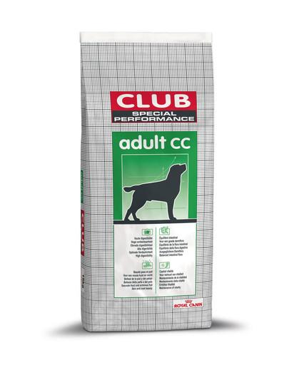 ROYAL CANIN ADULT CC Trockenfutter für große Hunde 15 kg