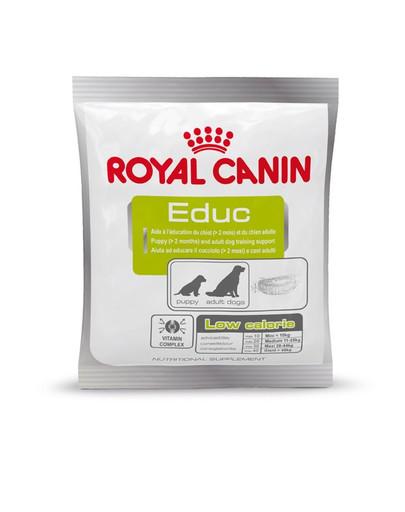 ROYAL CANIN EDUC Hundeleckerli zur Erziehung 50 g 4742