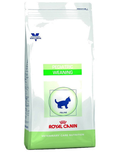 ROYAL CANIN Pediatric Weaning Feline 2 kg
