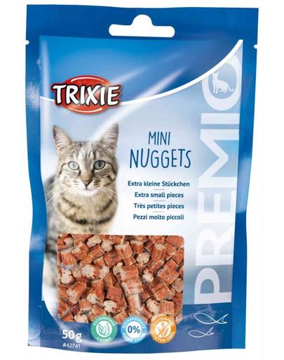TRIXIE Training snacks Mini Nuggets  50 g