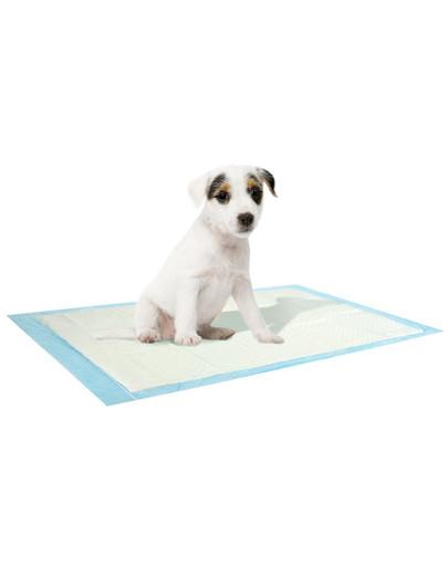 ZOLUX absorbierender Teppich für Hunde 60x40cm - 10 8909