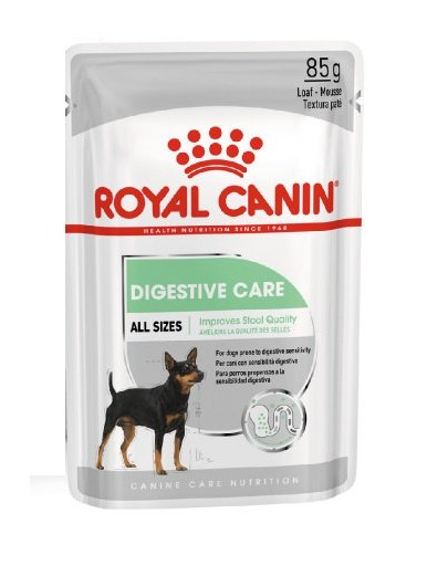 ROYAL CANIN Digestive Care Hund - Mousse 12 x 85 g 49749
