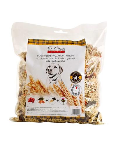 O'CANIS O'CANIS Instant- Nudeln mit Hirschfleisch 1kg 49972