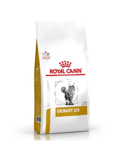 ROYAL CANIN Urinary S/O Feline 9 kg