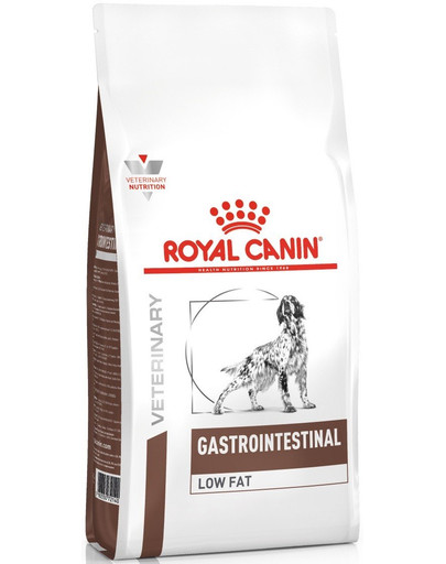 ROYAL CANIN GASTRO INTESTINAL LOW FAT CANINE 1.5 kg