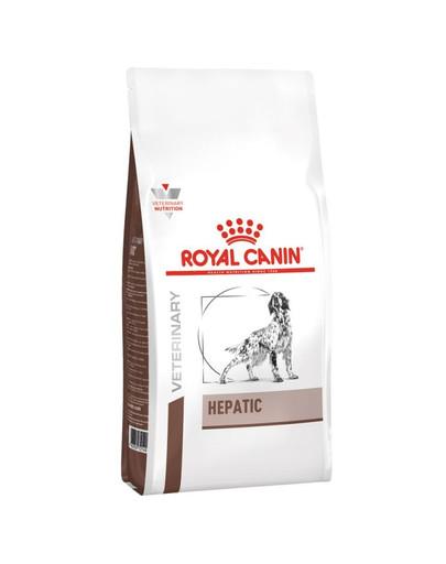 ROYAL CANIN HEPATIC CANINE 1.5 kg
